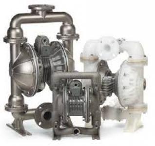 Air Operated Double Diaphragm Pumps | Alperton Engineering Ltd